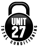 Unit 27 gym Phuket Thailand